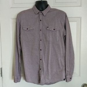 KR3W Long Sleeve Dress Shirt